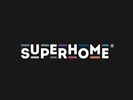 SUPERHOME / 智能家居品牌