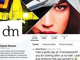 【海平面】社交媒体横幅广告(banners)的个性化设计案例(下)