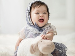 6-12个月女宝