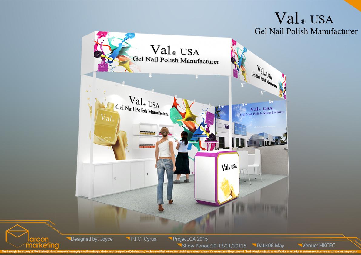 展览|空间|展示设计 |木子小鱼 - 原创作品 - 站酷图片