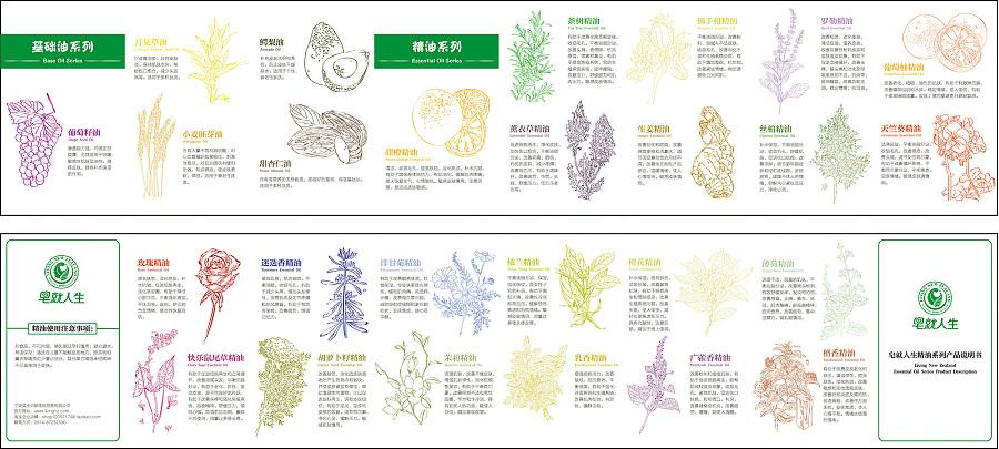2016.02 精油手绘