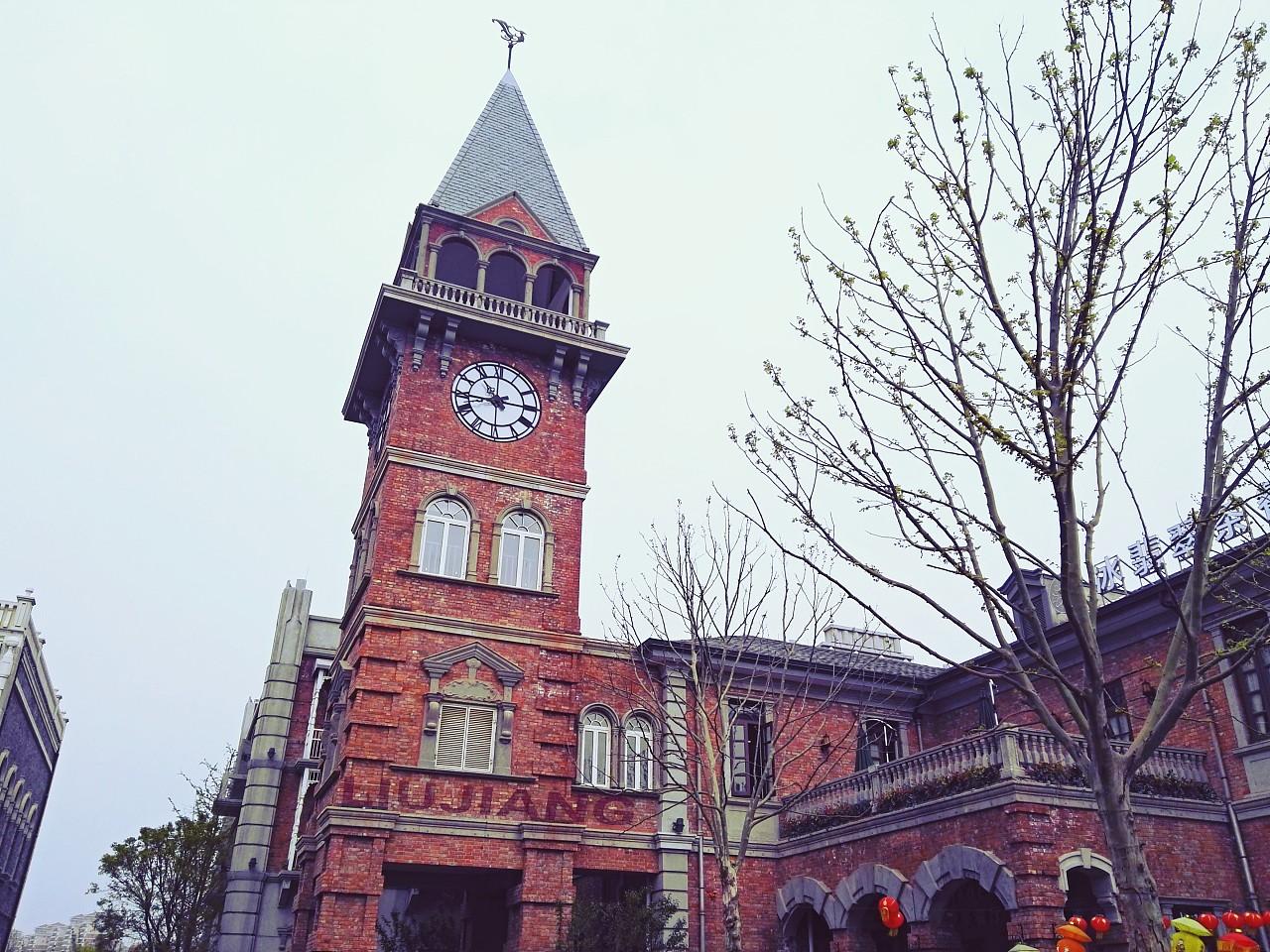 武汉|摄影|环境/建筑|毕竟还年轻 - 原创作品 - 站酷图片