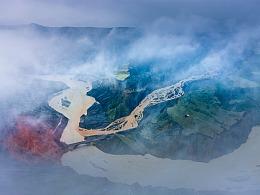 新疆安集海大峡谷