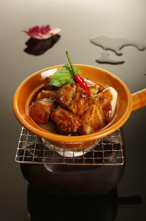 港式餐饮美食摄影图片