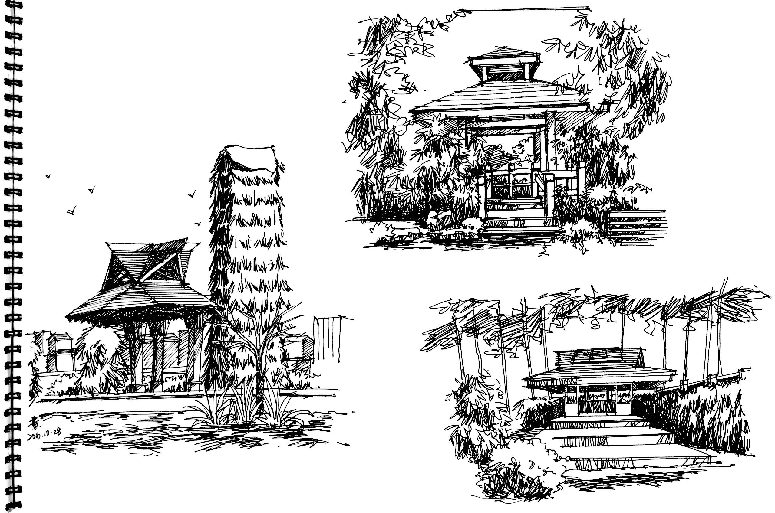 简笔画 设计 矢量 矢量图 手绘 素材 线稿 2560_1696
