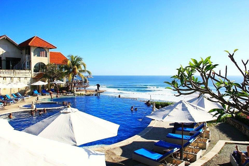 梦中蓝点,超级美丽 还记得玻璃教堂么 情人涯 梦幻沙滩,被称之为巴厘