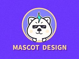 独角售APP —— 吉祥物设计
