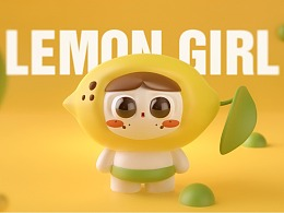 檬妹咂饮品   品牌设计提案