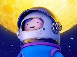 NIKO太空旅行记录