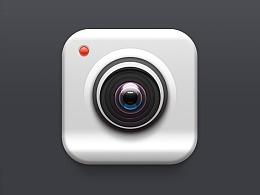 icon——相机