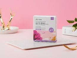 保健品 益生菌 茶饮 静物拍摄 商业摄影