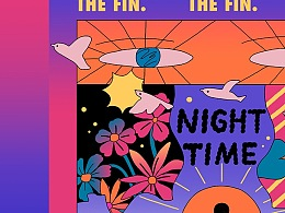 毕设作品《Night Time》