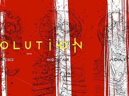 BHQS#进化的力量#2020.10.23