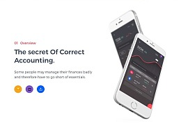 Financial App Design-Sketch/AE源文件下载