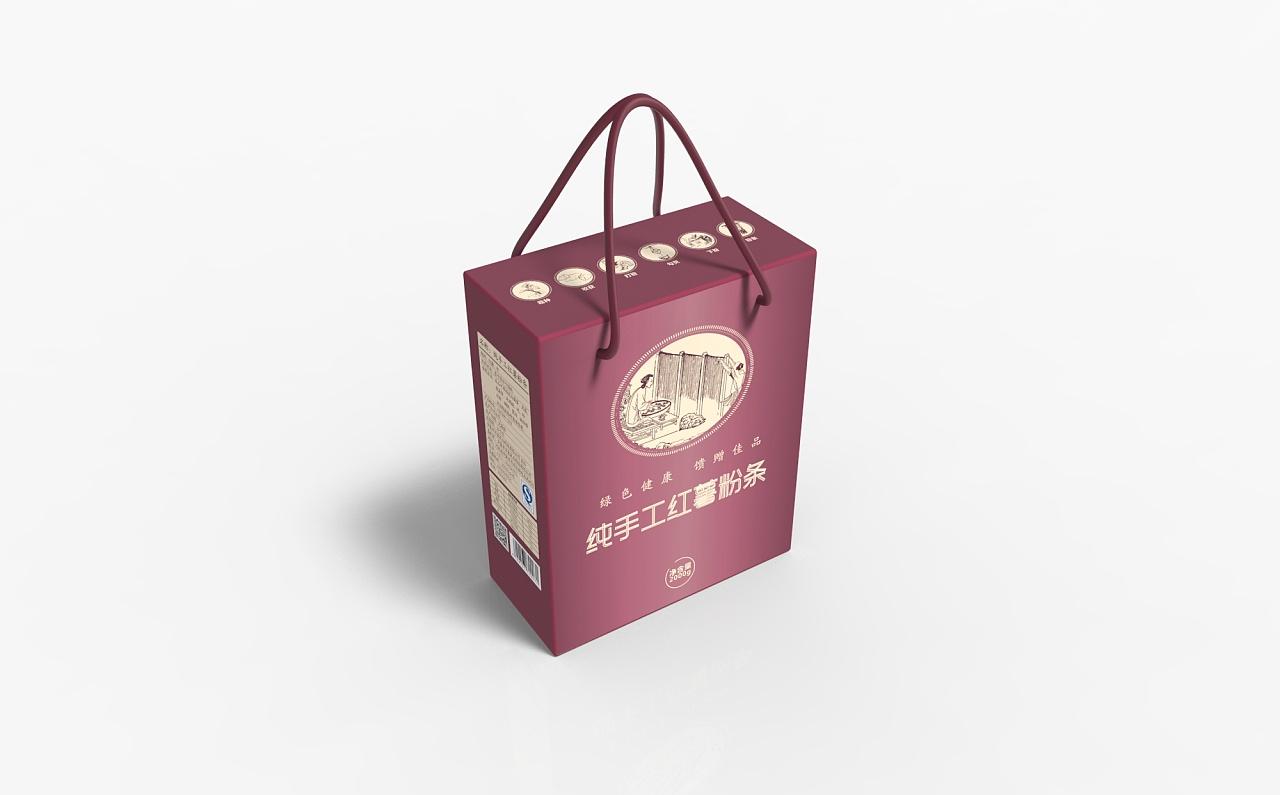 蚂蚱鸡蛋系列包装设计