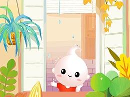 白露White Dew