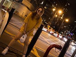 香港街拍·夜