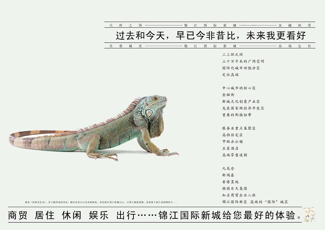 校园动物分布图
