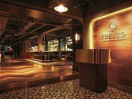 FRESCO-西班牙餐厅