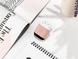 品牌案例丨UIBI柚比 AirPods 无线充电盒