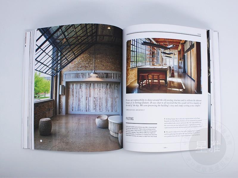 WarehouseHome试卷式室内设计英文基础室2018原版仓库v试卷年机械图片