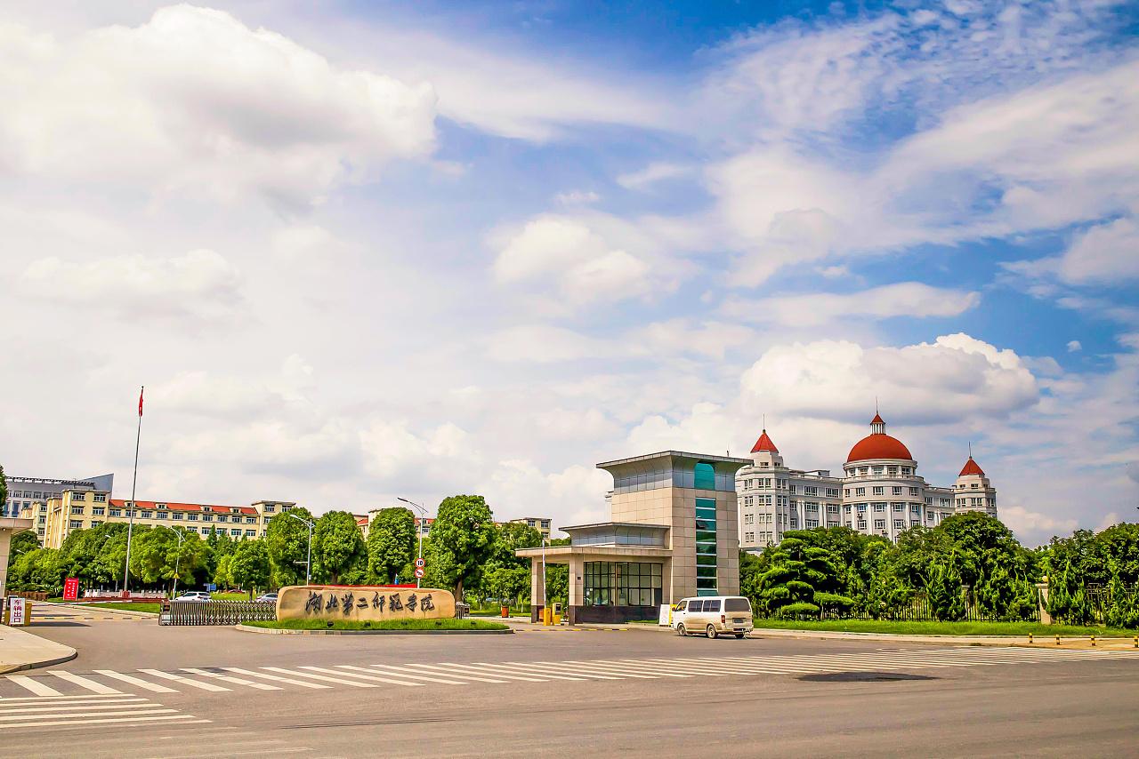 广东第二师范学院宿舍