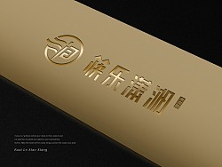 【筷乐潇湘·湘菜】核桃VI品牌形象设计