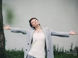 不需要PS的女演员:袁立 |《城市画报》采访录
