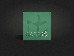 MOROCODesign(山水沟通)-Faceit增强现实应用软件APP