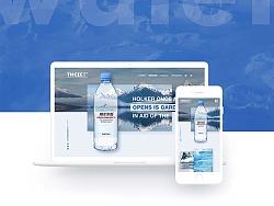 water-网页