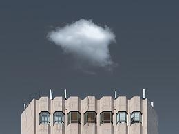 同济大学知名建筑摄影作品