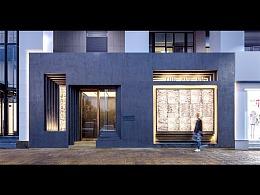 青岛 THE ACT CO. —— 山东济南瑞光建筑空间摄影