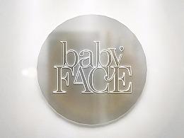 BABY FACE 美颜中心空间设计