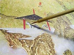 【縛海集—隨筆】——翔魚 