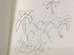 日常手绘练习