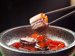 「美食摄影」民国红公馆客片  南京商业摄影