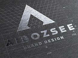 【爱博视觉】AIBOZSEE个人品牌形象设计