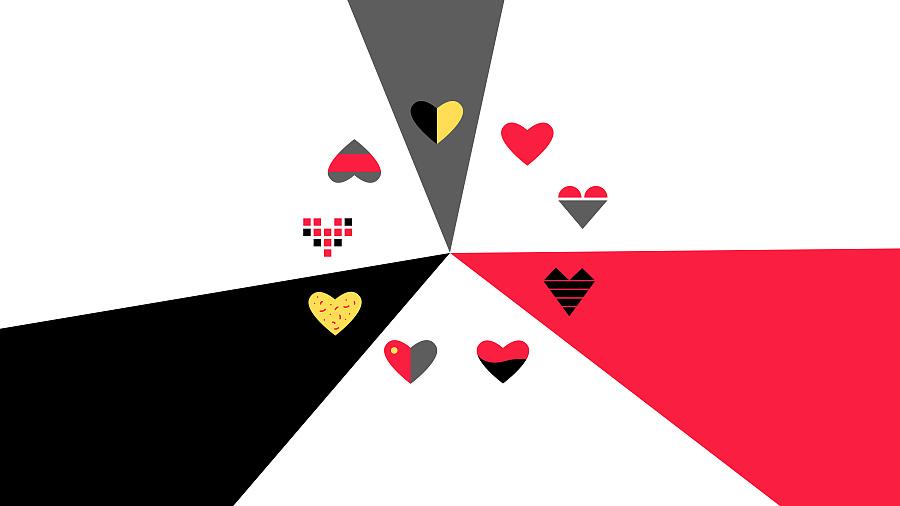 今日头条 - 西瓜视频品牌宣传片|Motion Graphi
