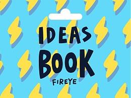 IDEAS BOOK VOL.09