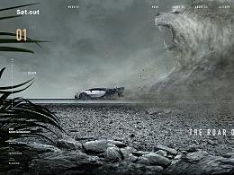[Bugatti Veyron网页]宙斯ZEUS原创
