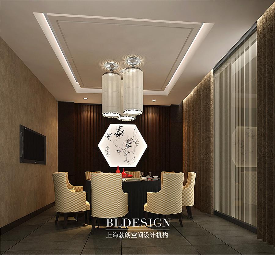 郑州中式主题餐厅咨询案例--河南主题餐厅家装设计师设计图片