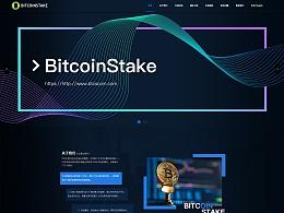 BitcoinStake官方网站