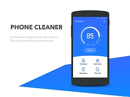 Phone Cleaner for Android