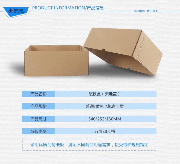 纸箱详情页设计飞机盒|电子商务/商城|网页|arishom