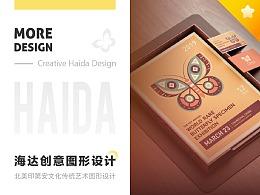 Ai肖博士-海达艺术动物图形设计(附教程及源文件)