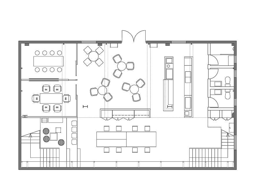 MotionForteDesignStudio迈盛傅特工作设计建筑设计院差旅费规定图片