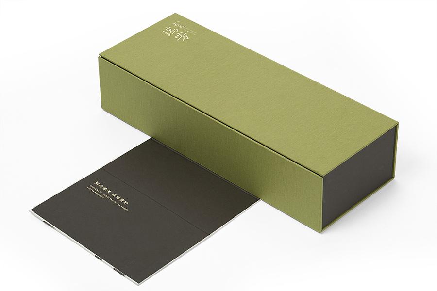 查看《之间设计-武夷瑞芳-茶包装设计》原图,原图尺寸:1000x667