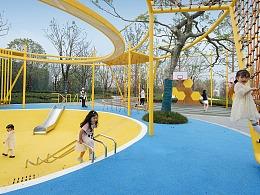 宁波万科-海上都会-未来街区展示区