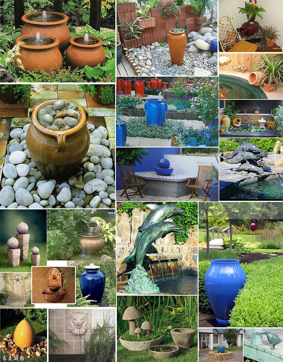 庭院设计之----案例|空间|景观设计|198948 - 原创