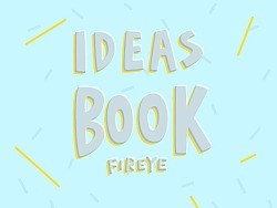 IDEAS BOOK VOL.05